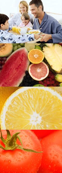 voedingsadviezen afvallen
